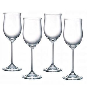 Waterford Vintage Young White Wine, Set Of 4
